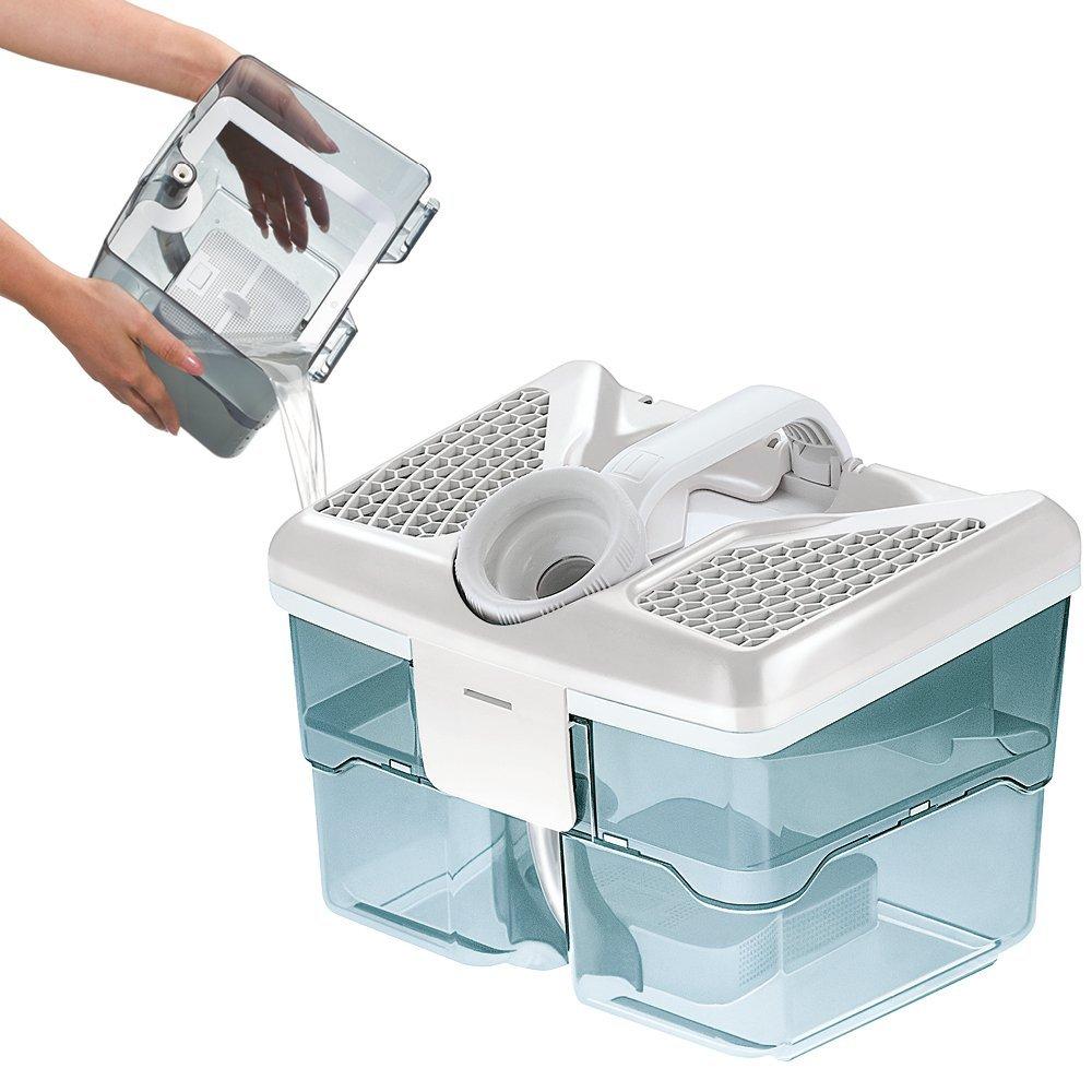 Thomas AQUA+ Allergy & Family Waschsauger Aquafilter