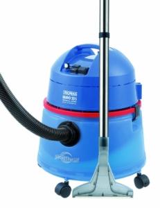 Thomas Bravo 20 S Aquafilter Waschsauger